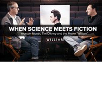 When Science Meets Fiction
